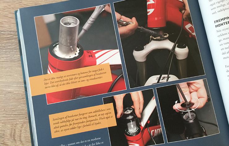 cykelreparation-forgaffel