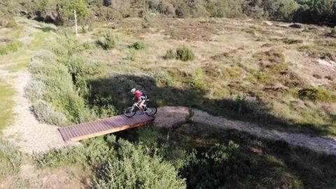 Lav action videoer med drone