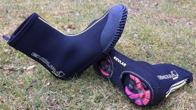 Test: Endura MT500 skoovertræk