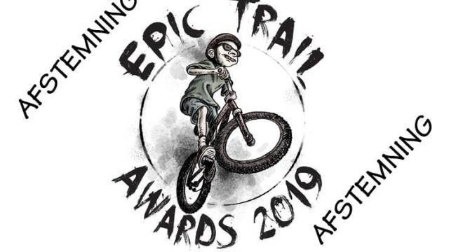 Epic Trail Awards – nu skal vi finde de 10 bedste spor