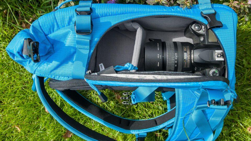 Test: Kenti taske fra F-Stop