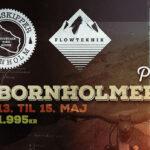 Flowteknik på Bornholm