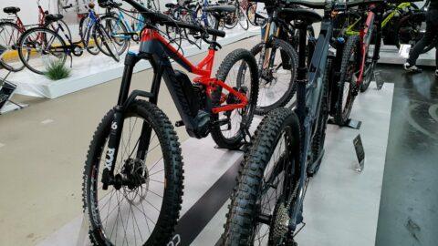 På cykelmesse med din cykelhandler