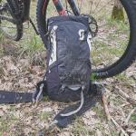 Plads til det hele – også rygbeskyttelse – Scott Trail Protect EVO FR