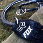 Test: Fox Dirtpaw cykelhandske