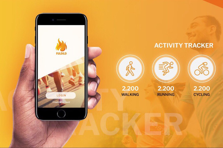 Test: Fuldild App