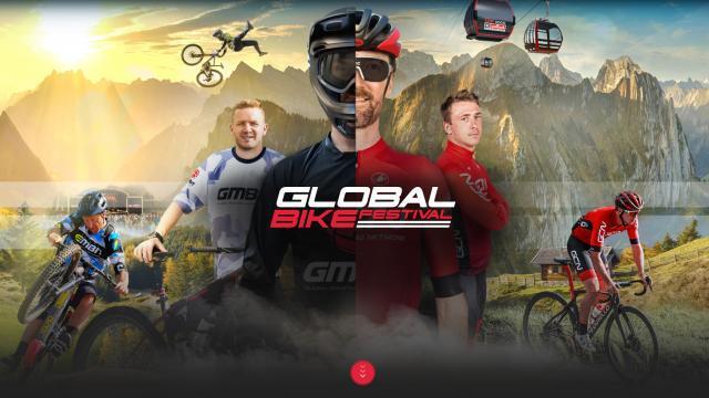 Global Bike Festival (Saalbach)