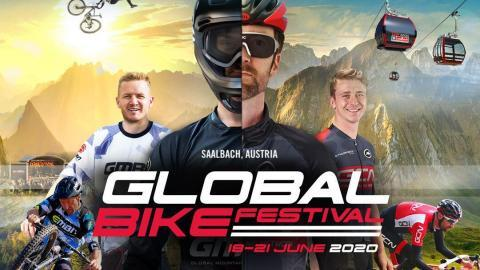 Global Bike Festival (Saalbach)