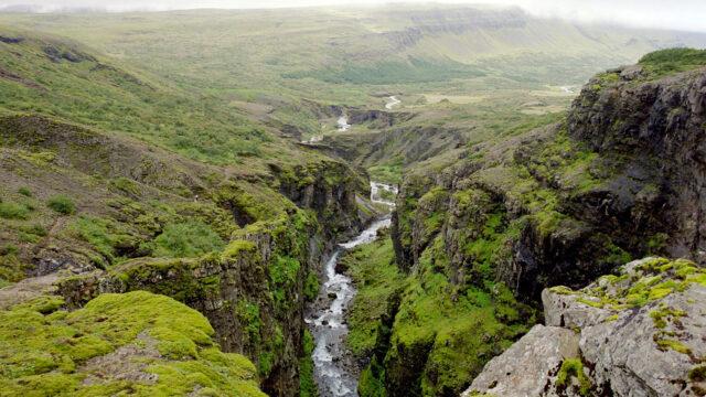 MTB i Island: Del 1