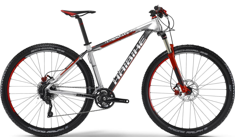 scott cykel mountainbike