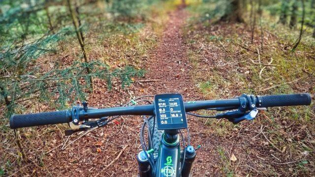 Test: Hammerhead Karoo cykelcomputer