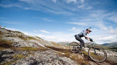 Interview med Kasper fra Bike Beitostølen