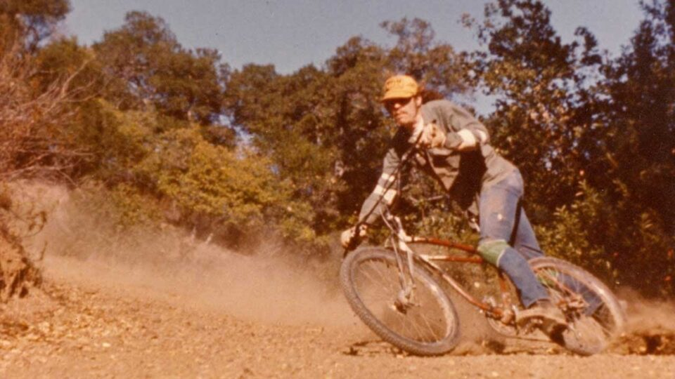 Mountainbike – Et tilbageblik