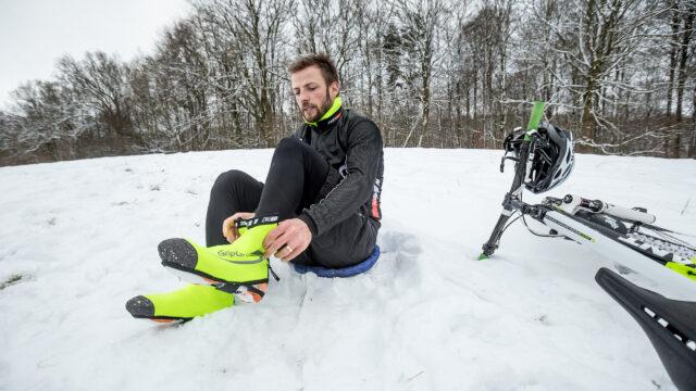 Sådan undgår du kolde fødder