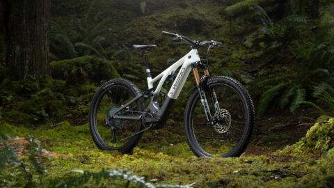 Produktlancering: Specialized Turbo Levo 3. gen.