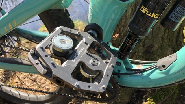 magped ENDURO – Magnetiske pedaler