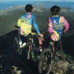 Husker du Marin mountainbikes?