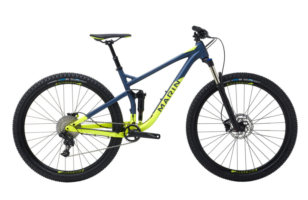 Marin Rift Zone 2 - Fullsuspension