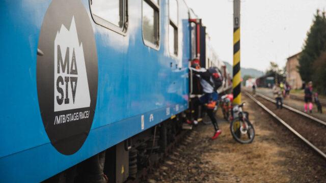 Masiv MTB Stage Race – Etapeløb i Tjekkiet