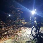 Gode råd til MTB kørsel i mørket