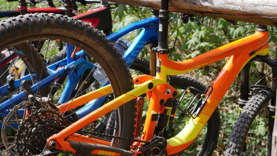Redaktionens cykelvalg 2018