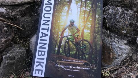 Mountainbike – Fra begynder til verdensmester