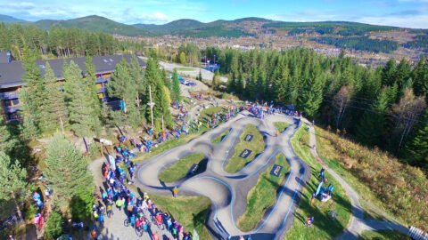 Trysil Bike Festival 2018 (Norge)