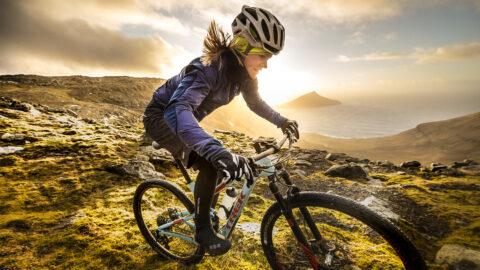Mountainbikes til damer (10 gode bud)