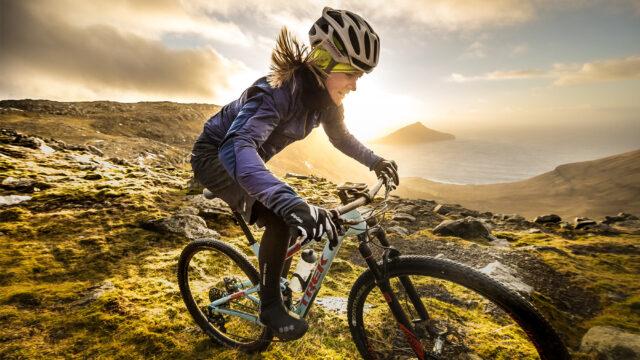 Mountainbikes til kvinder (10 gode bud)