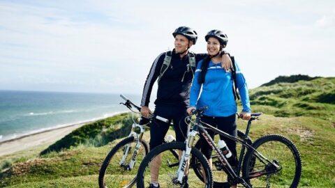 Nyt netværk styrker samarbejdet om Vestkystens MTB-turisme