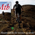 Ny dansk bog om MTB