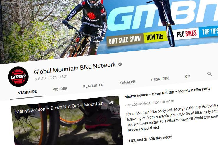 Youtube kanaler – Til hjælp og inspiration