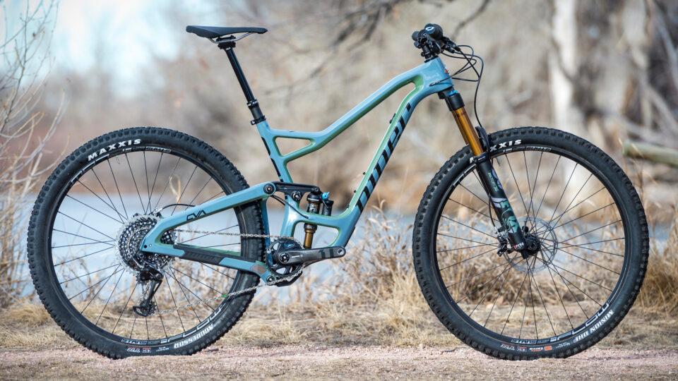 Niner Bikes RIP 9 RDO trail bike