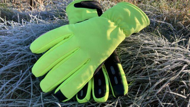 Test: OnGear vinterhandsker