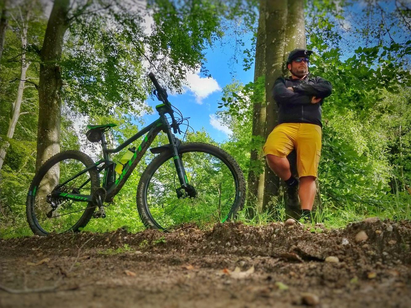 Test: Scott Trail Flow shorts