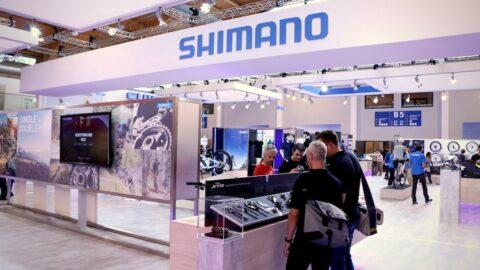 Shimano lancerer DEORE 12 speed