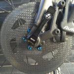 Test: SIC Rotors – Carbon bremseskiver