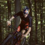 Simon Andreassen er udtaget til OL i MTB