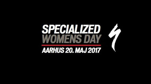 Specialized vil have flere kvinder til at cykle