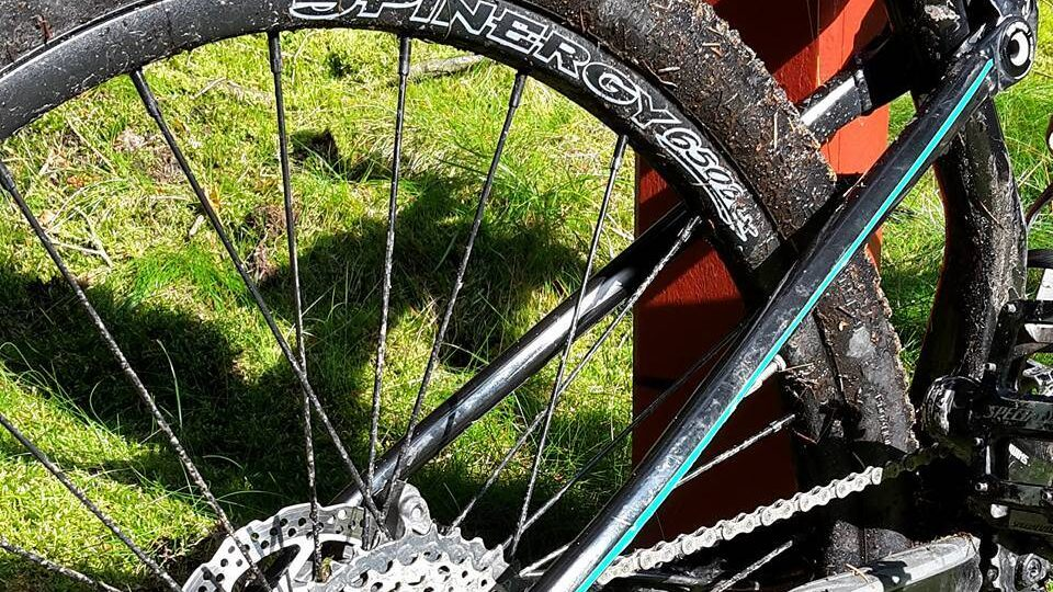 Test: Spinergy Xyclone disk LX