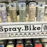 Spray.Bike – Mal din mountainbike