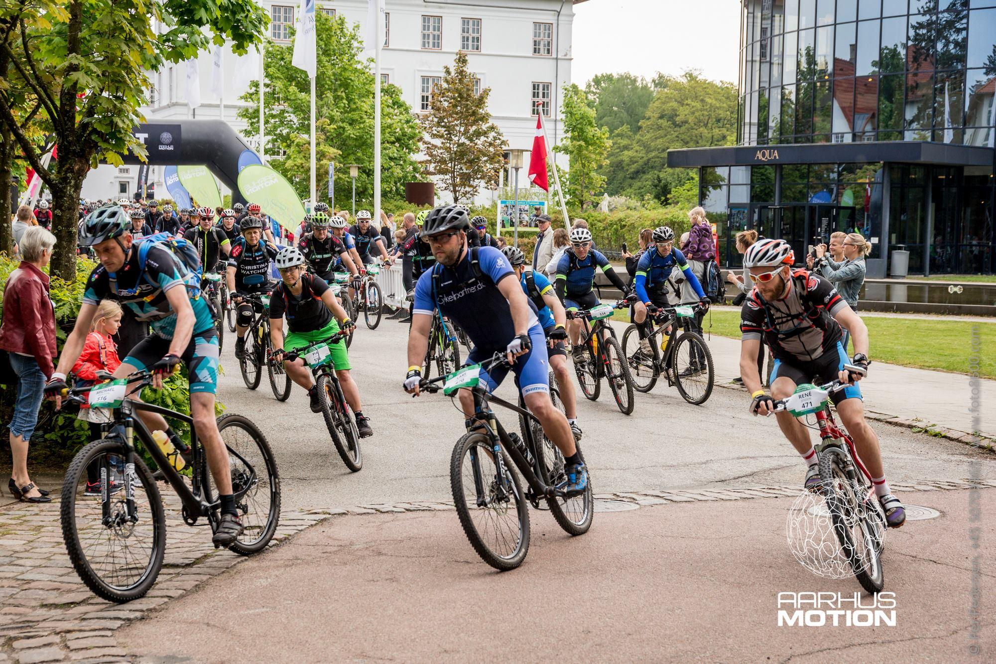 Beretning: Highland MTB Challenge