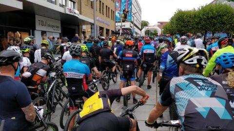 MTB Randers Street Challenge 4.0 – en løbsberetning