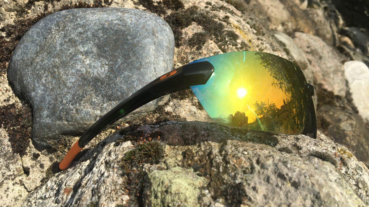 Test: Cykelbriller fra Sunwise