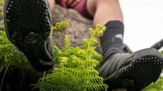 Adidas cykelsko til gravel