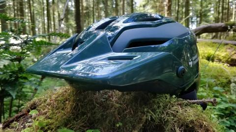 Test: Trailblazer MIPS Helmet fra Sweet Protection