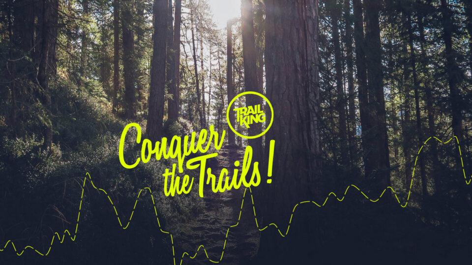 Er du den nye Trail King?