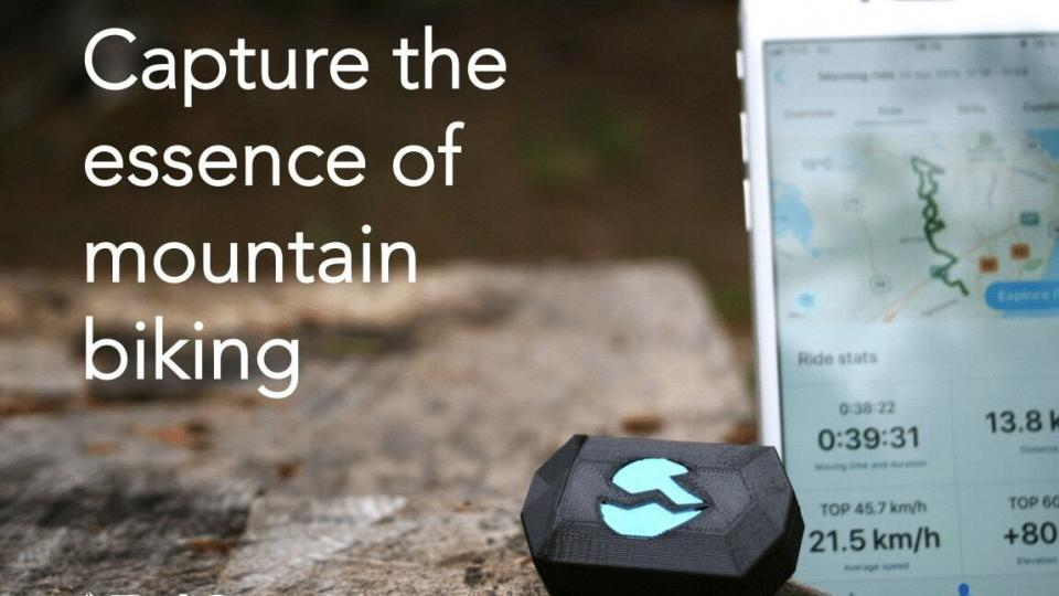 TrailSense – ny dansk startup til MTB-rytteren