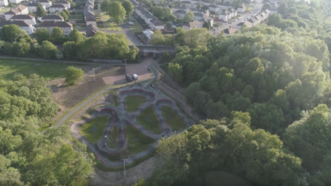 Urban MTB – Mountainbike rykker ind i byerne