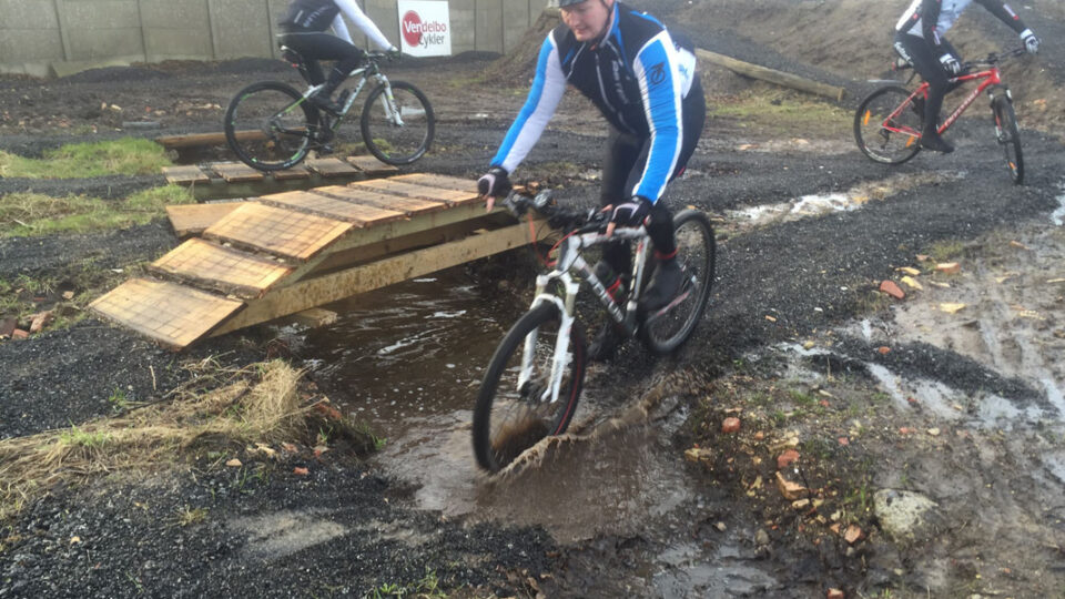 Test: Vendelbo Cyklers teknikbane